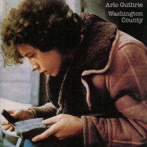 Arlo Guthrie альбом Washington County