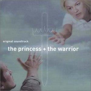 Pale 3 альбом Original Soundtrack: The Princess + the Warrior