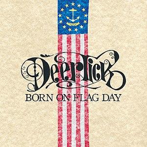 Deer Tick альбом Born On Flag Day