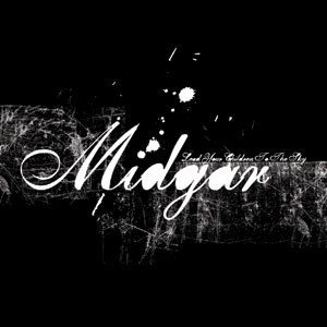 Midgar альбом Lead Your Children To The Sky