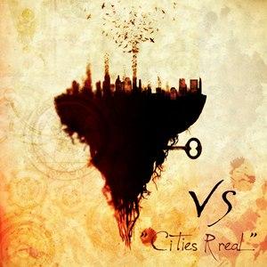 VS альбом Cities R real