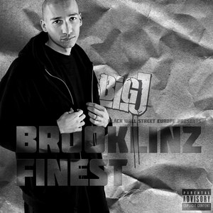 BIG J альбом Brooklinz Finest