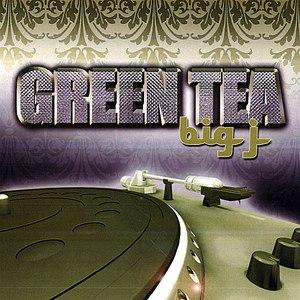 BIG J альбом Green Tea