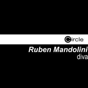 Ruben Mandolini альбом Diva