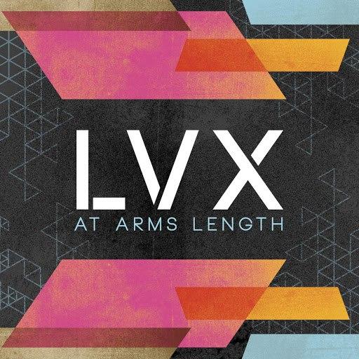 LVX альбом At Arms Length