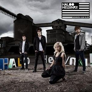 Haloo Helsinki! альбом Enemmän kuin elää
