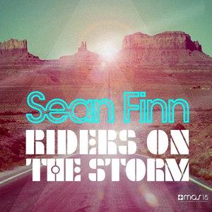 Sean Finn альбом Riders On the Storm