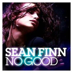 Sean Finn альбом No Good