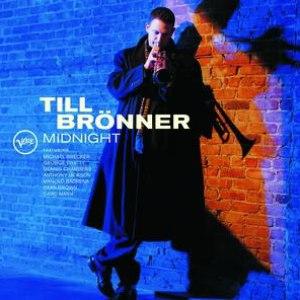 Till Brönner альбом Midnight
