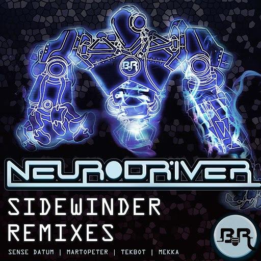 Neurodriver альбом Sidewinder Remixes, Vol. 1