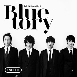 C.N.Blue альбом Bluetory
