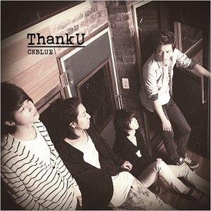 C.N.Blue альбом ThankU