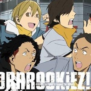 ROOKiEZ is PUNK'D альбом DRRROOKiEZ!! -ROOKiEZ is PUNK'D respect for DRRR!!-