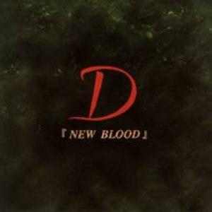 D альбом NEW BLOOD