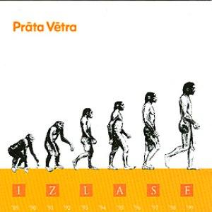 Prāta Vētra альбом Izlase '89-'99