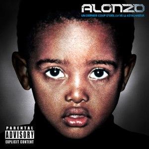 Alonzo альбом Un dernier coup d'œil dans le retroviseur