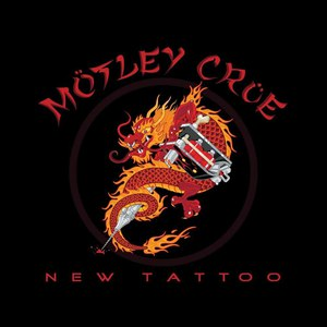 Mötley Crüe альбом New Tattoo