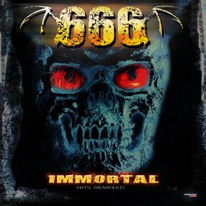 666 альбом Immortal (Hits Remixed)