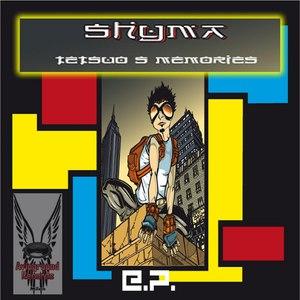 Shyma альбом Tetsuo's Memories