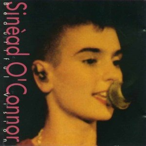 Sinéad O'Connor альбом Beautiful Vision