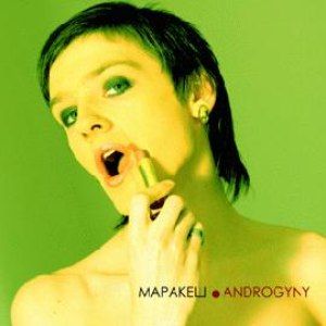 Маракеш альбом Androgyny