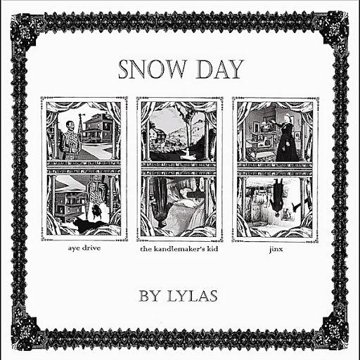 Lylas альбом Snow Day