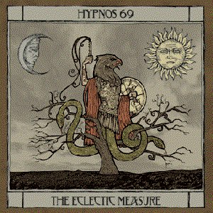 Hypnos 69 альбом The Eclectic Measure