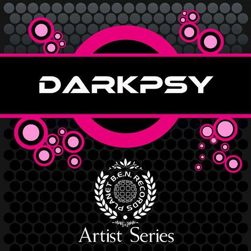 Darkpsy альбом Darkpsy Works