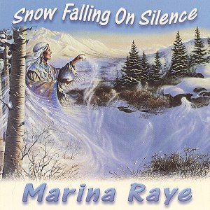 Marina Raye альбом Snow Falling on Silence