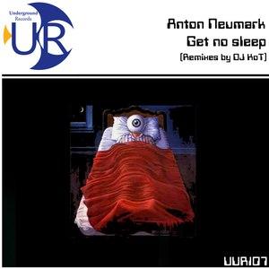 Anton Neumark альбом Get No Sleep