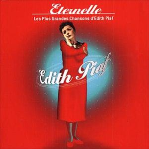 Édith Piaf альбом Eternelle