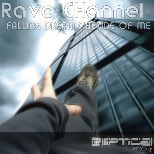 Rave Channel альбом Falling Dreams / Beside of Me