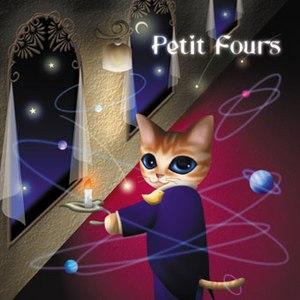 志方あきこ альбом Petit Fours