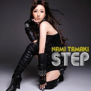玉置成実 альбом STEP