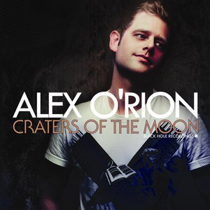 Alex O'Rion альбом Craters Of The Moon