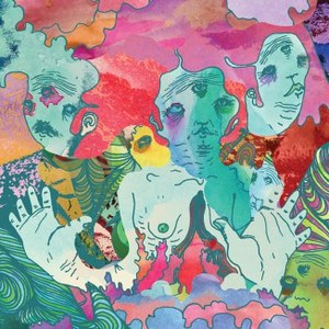 Portugal. The Man альбом The Satanic Satanist [Deluxe Edition]