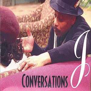 J альбом Conversations