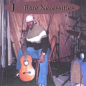 J альбом Bare Necessities