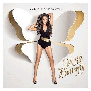Альбом Юлия Началова Wild Butterfly