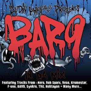 Bar 9 альбом Bar 9 In Da Mix