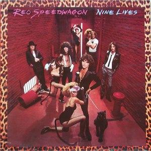 REO Speedwagon альбом Nine Lives