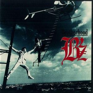 B'z альбом Brotherhood
