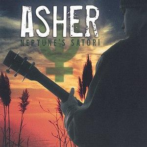 Asher альбом Neptune's Satori