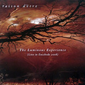 raison d'être альбом The Luminous Experience