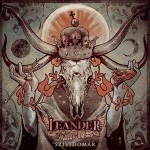 Leander Rising альбом Szívidomár