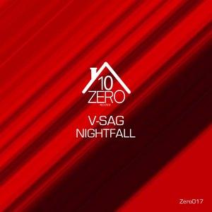 V-Sag альбом Nightfall