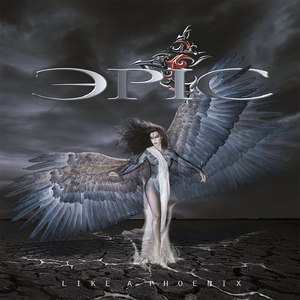 Epic альбом Like A Phoenix