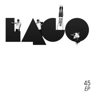 Lago альбом 45 EP
