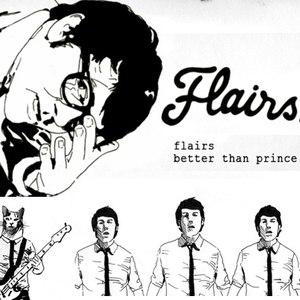 Flairs альбом Better Than Prince