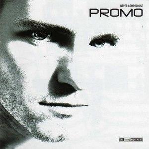 Promo альбом Never Compromise